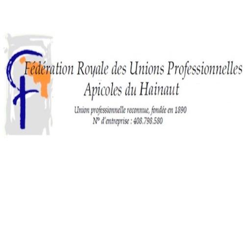 Fédération Royale des Unions Professionnelles d'Apiculture du Hainaut